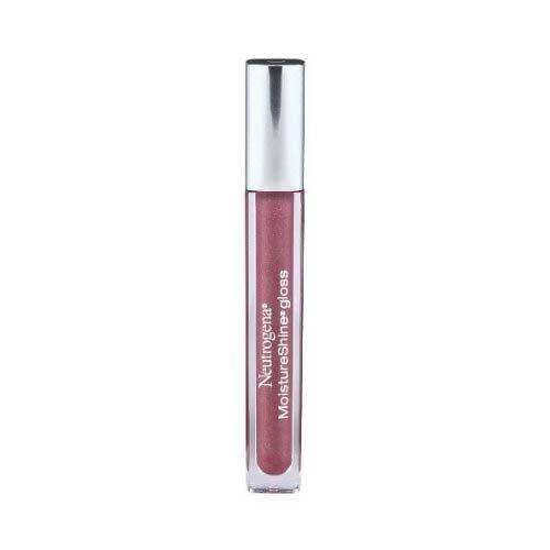 Neutrogena - Moisture Shine Lip Gloss Berry Fit