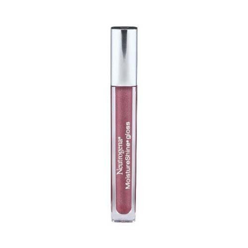 Neutrogena - Moisture Shine Lip Gloss Berry Fit