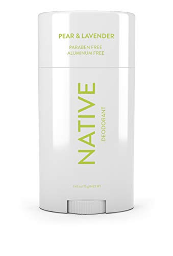 Native - Deodorant, Pear & Lavender