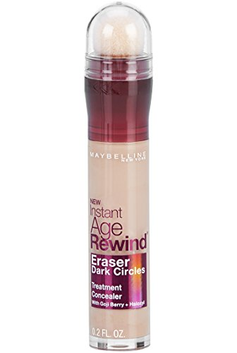 Maybelline New York - Instant Age Rewind Eraser Dark Circles Treatment Concealer