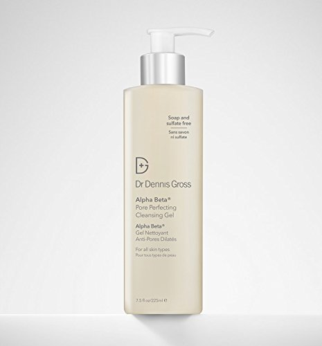 Dr. Dennis Gross Skincare - Alpha Beta Pore Perfecting Cleansing Gel