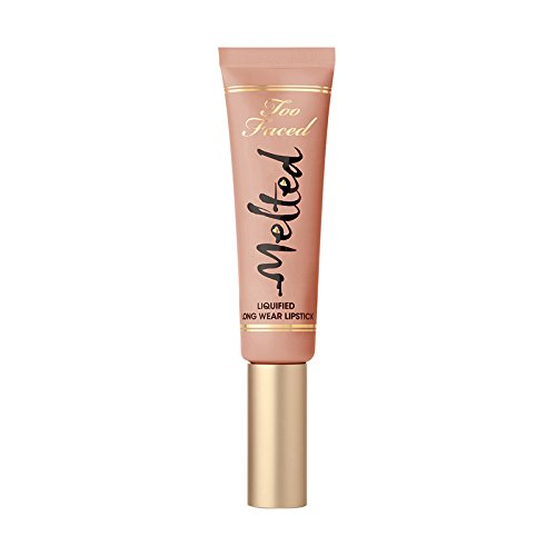 Too Faced - Liquified Long Wear Lipstick, Melted Sugar