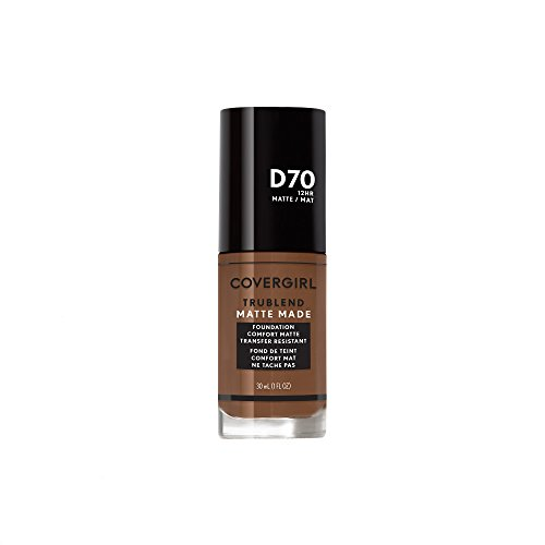 CoverGirl - Trublend Matte Made Liquid Foundation