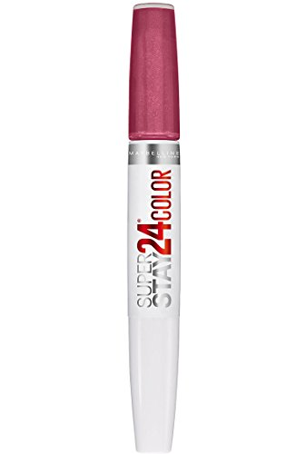 Maybelline New York Maybelline New York Superstay 24, 2-step Lipcolor, Timeless Rose 090