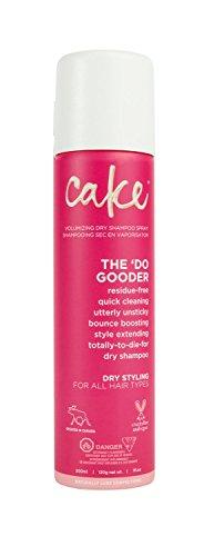 Cake Beauty - The Do Gooder Volumizing Dry Shampoo Spray