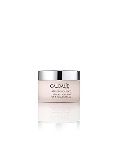 Caudalie - Resveratrol Lift Night Infusion Cream