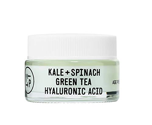 Youth To The People - Youth To The People Kale + Spinach Green Tea Hyaluronic Acid 0.5 oz