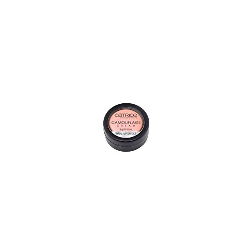Catrice - Camouflage Cream Wake Up Effect Concealer Cream