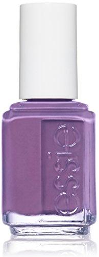 essie - essie nail polish, play date, purple nail polish, 0.46 fl. oz.