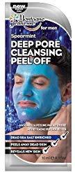 Montagne Jeunesse Mj Blk Deep Pore Clns Mas Size .3z Montagne Jeunesse 7th Heaven Deep Pore Cleansing Peel-Off Masque .3z