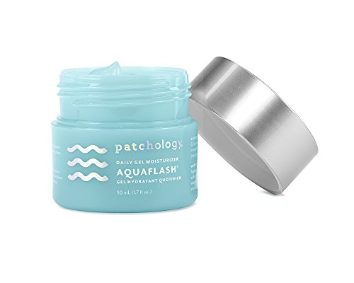 Patchology - AquaFlash Daily Gel Moisturizer