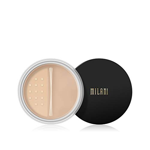 Milani - Make It Last Setting Powder
