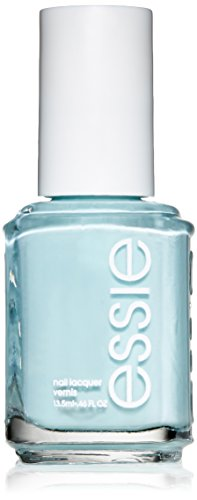 essie - essie nail polish, mint candy apple, mint green nail polish, 0.46 fl. oz.