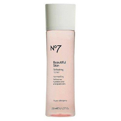 No. 7 - Beautiful Skin Refreshing Toner Normal/Dry