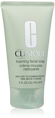 Clinique - Clinique Foaming Sonic Facial Soap for Unisex, 5 Ounce