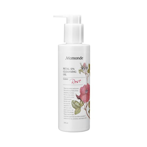 Mamonde Mamonde Petal Spa Cleansing Oil
