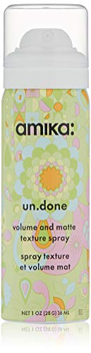 Amika - Un.done Volume & Texture Spray