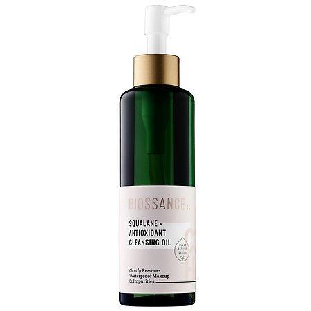 Biossance - Biossance Squalane + Antioxidant Cleansing Oil