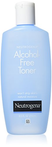 Neutrogena - Alcohol-Free Toner