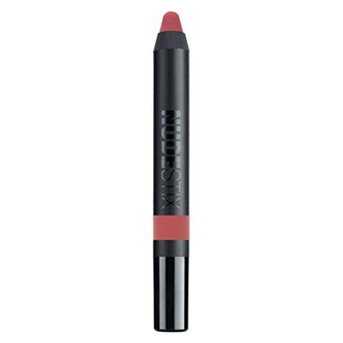 Nudestix - Intense Matte Color Lip + Cheek Pencil, Kiss