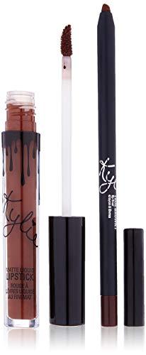 Kylie Cosmetics - Lip Cosmetics Kit, True Brown K