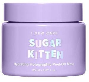 I Dew Care - Sugar Kitten Peel-off Mask