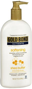 Gold Bond - Ultimate Softening Lotion