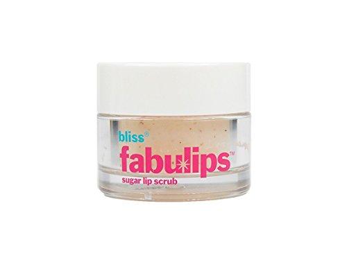 bliss - Bliss Fabulips Sugar Lip Scrub 0.5 oz.