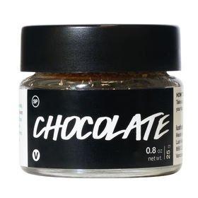 null - Lush Chocolate Lip Scrub 0.8oz