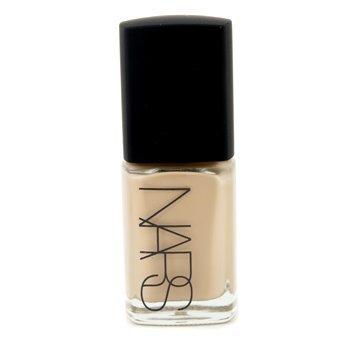 NARS - NARS Sheer Glow Foundation - Punjab (Medium 1 - Medium with Golden, Peachy Undertone) - 30ml/1oz