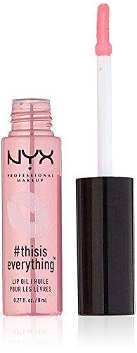 NYX Lip Oil, ThisIsEverything