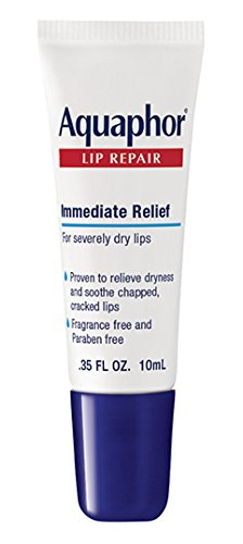 Aquaphor - Lip Repair Dry, Chapped Lip Balm
