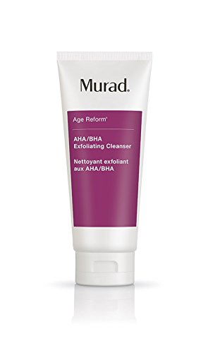 Murad - Murad AHA/BHA Exfoliating Cleanser, 6.75 Fluid Ounce