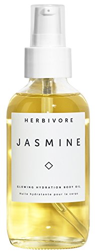 Herbivore Botanicals - All Natural Jasmine Body Oil