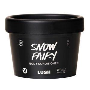 null - Lush Snow Fairy Body Conditioner 3.1oz