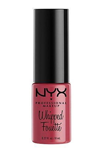 NYX - Whipped Lip & Cheek Souffle, Berry Tea