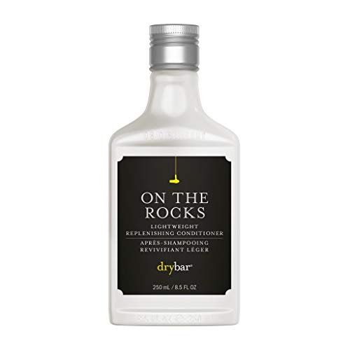 Drybar - Drybar On the Rocks Lightweight Replenishing Conditioner - 8.5 Oz /250ml Full size