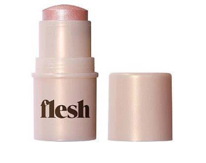 Flesh Beauty - Flesh Touch Flesh Highlighting Balm ~ Pinky 110