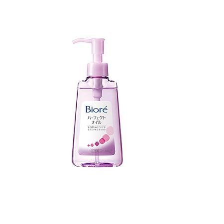 Bioré - Makeup Remover Perfect Oil