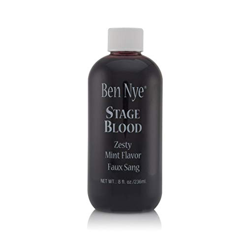 Ben Nye - Stage Blood Theatrical Makeup