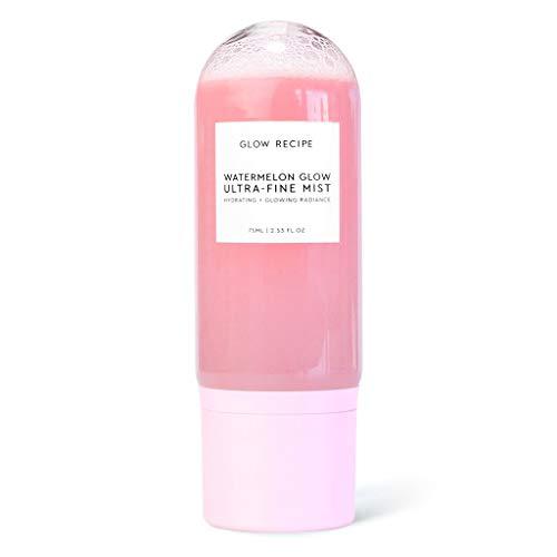 Glow Recipe - Glow Recipe Watermelon Glow Ultra Hydrating Facial Fine Mist 2.54 Ounce