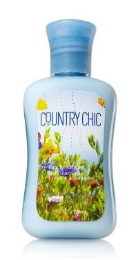 Bath & Body Works - Country Chic Body Lotion