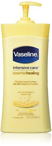 Vaseline - Vaseline Intensive Care Essential Healing Lotion - 20.3 oz