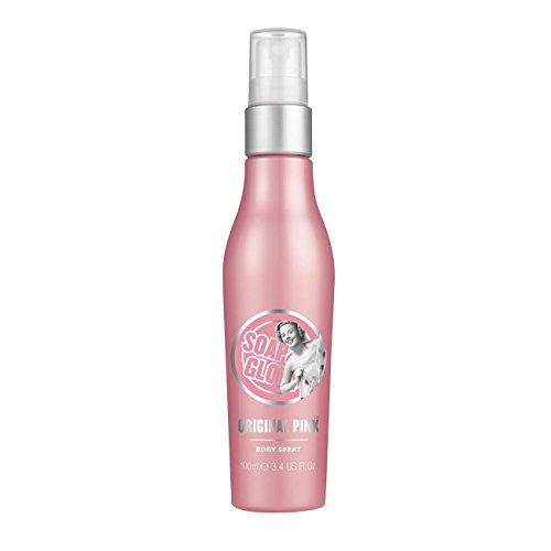 Soap And Glory Original Pink Fragrant Body Spray