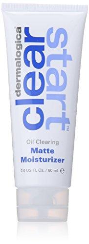 Dermalogica - Dermalogica Clear Start Oil Clearing Matte Moisturizer with SPF 15, 2 Fluid Ounce