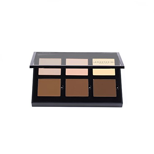 Anastasia Beverly Hills - Anastasia Beverly Hills - Contour Cream Kit (Plastic) - Light