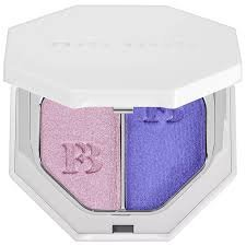 Fenty Beauty - New Fenty Killawatt Foil Freestyle Highlighter Duo! Mimosa Sunrise And Sangria Sunset! Sand Castle And Mint'd Mojito! 7 Day Wknd And Poolside! Endless Ways To Glow! (7 Day Wknd And Poolside)