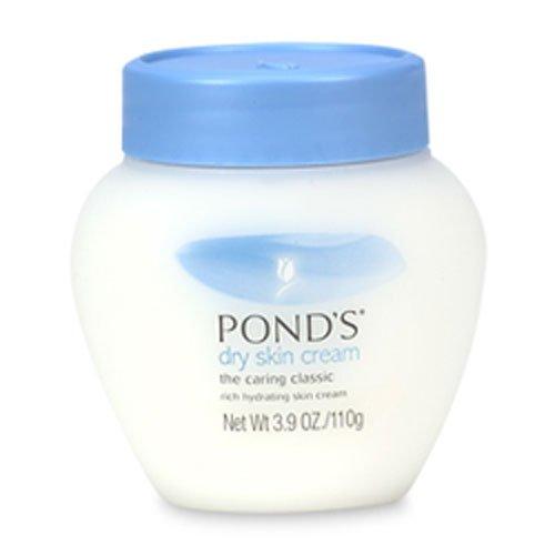 Pond's - Ponds Dry Skin Cream Rich Hydrating Skin Cream 3.9 oz
