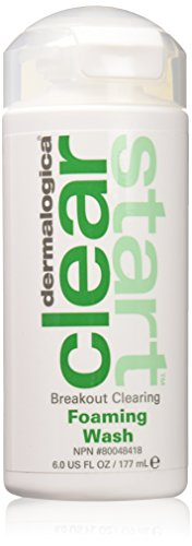 Dermalogica - Dermalogica Clear Start Breakout Clearing Foaming Wash, 6.0 Fluid Ounce