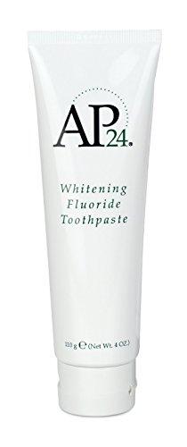 Nu Skin - Nuskin Nu Skin Ap-24 Whitening Fluoride Toothpaste